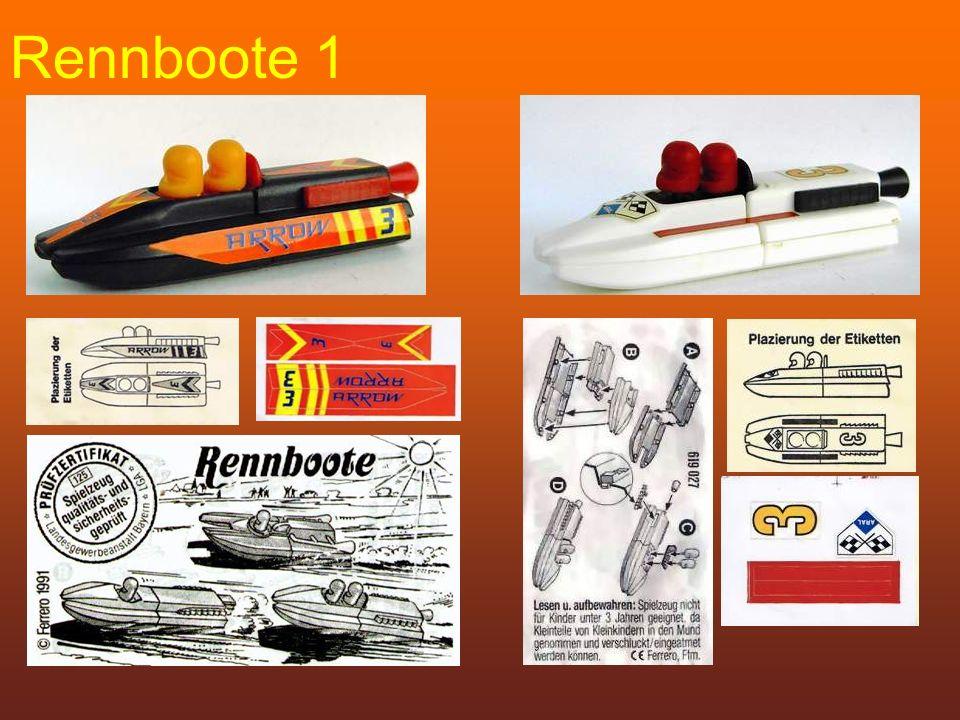 Rennboote 1