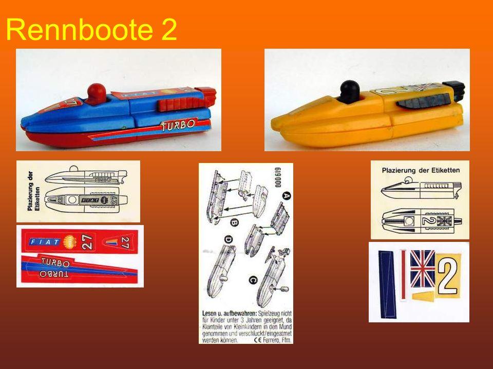 Rennboote 2