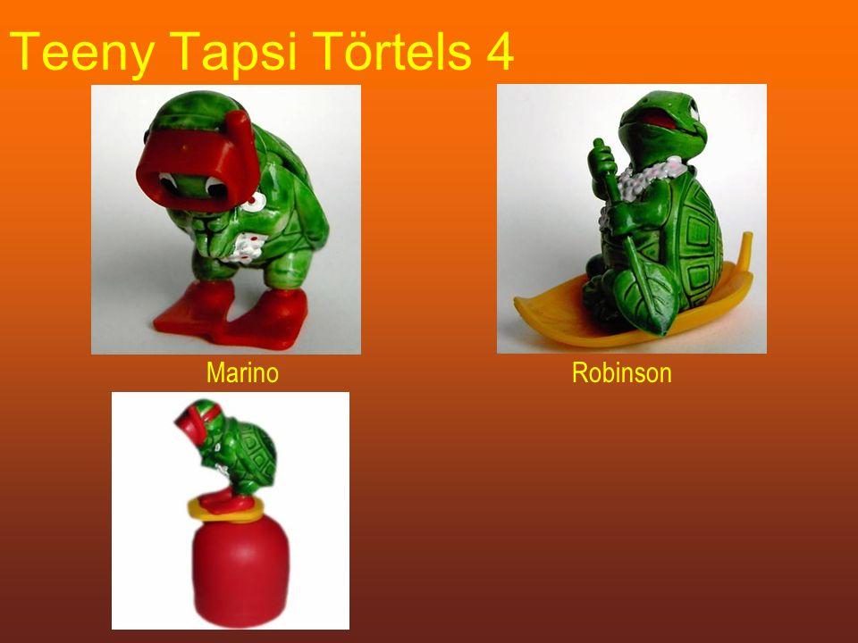 Teeny Tapsi Törtels 4 MarinoRobinson