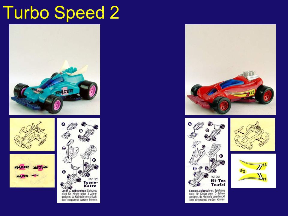 Turbo Speed 2