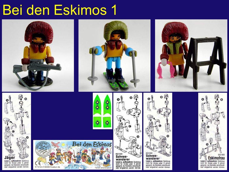 Bei den Eskimos 1