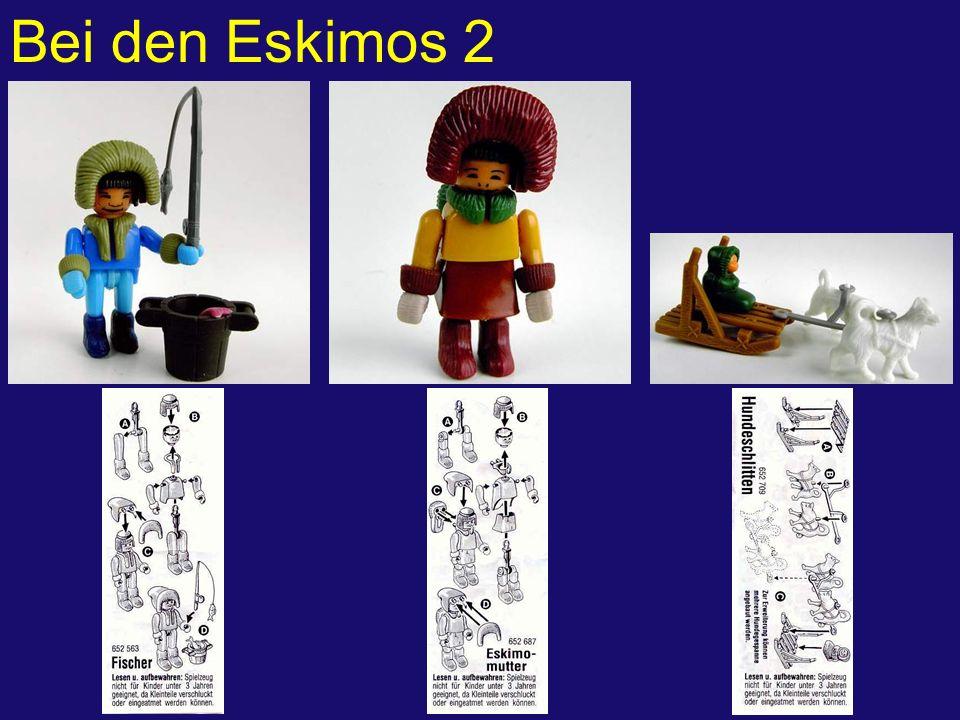 Bei den Eskimos 2