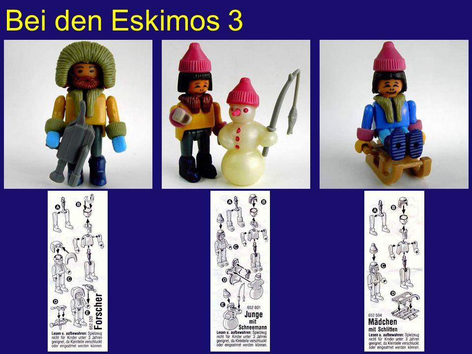 Bei den Eskimos 3