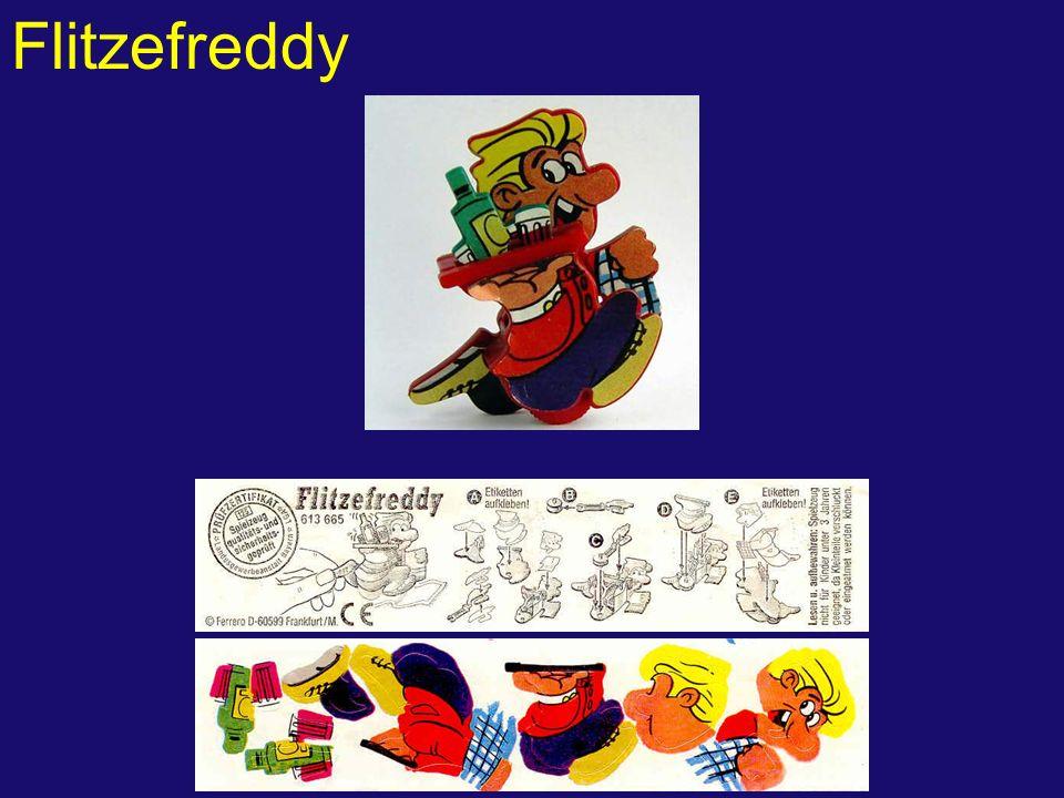 Flitzefreddy