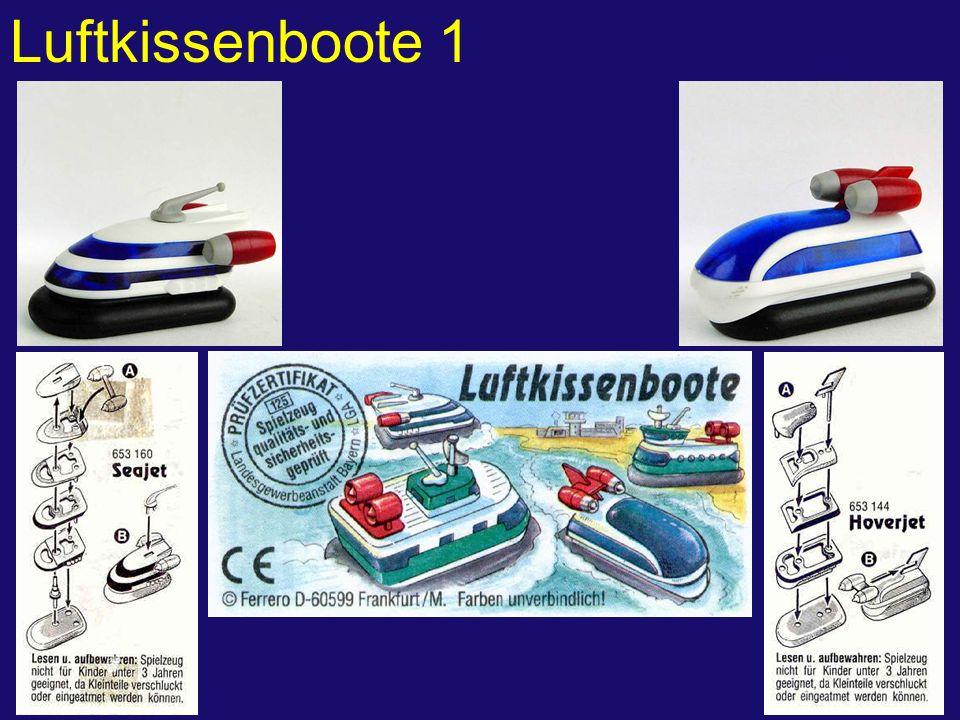 Luftkissenboote 1