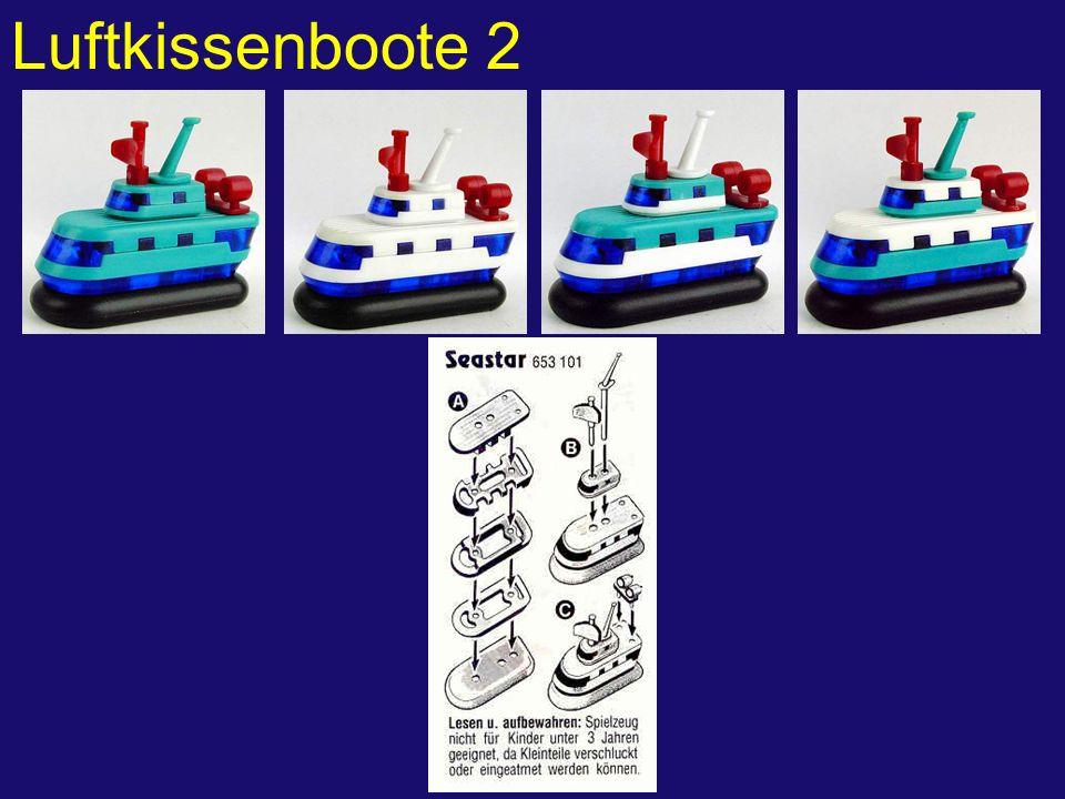Luftkissenboote 2