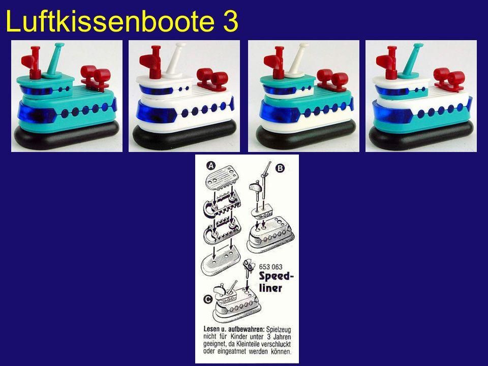 Luftkissenboote 3