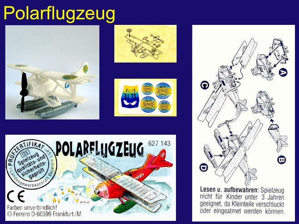 Polarflugzeug