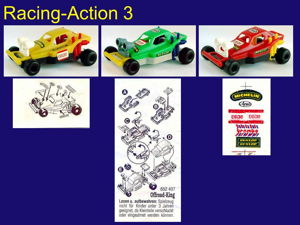 Racing-Action 3