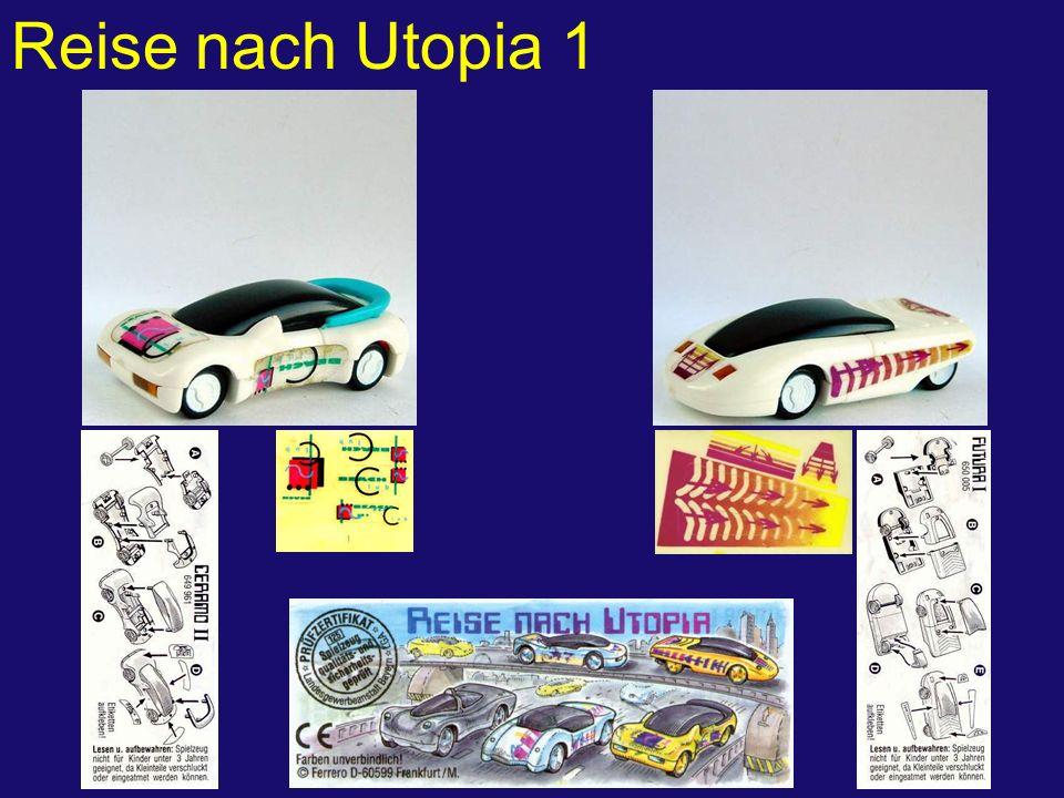Reise nach Utopia 1