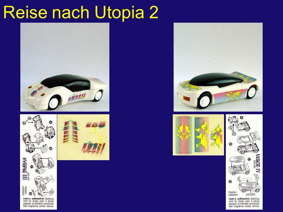 Reise nach Utopia 2