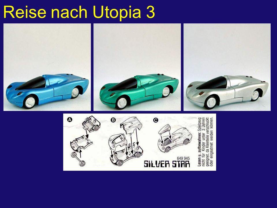 Reise nach Utopia 3