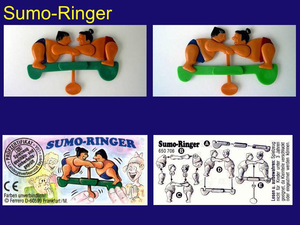 Sumo-Ringer