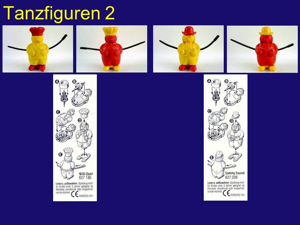 Tanzfiguren 2