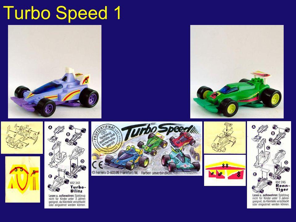 Turbo Speed 1