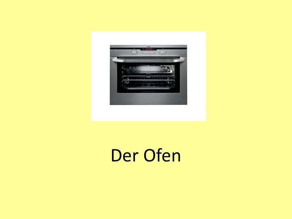 Der Ofen