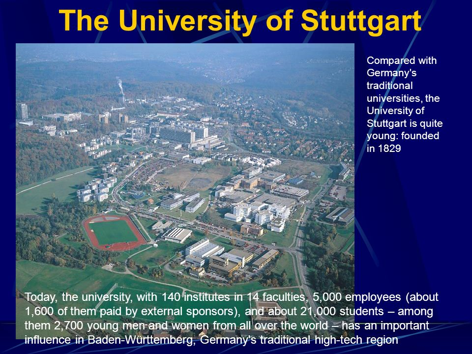 DSTU 10 faculties, 2000 employees and about 20 000 students