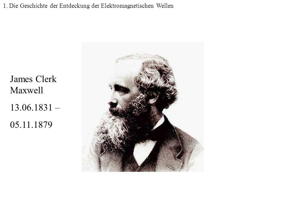 3. Der Hertzsche Dipol 2. E 1.B