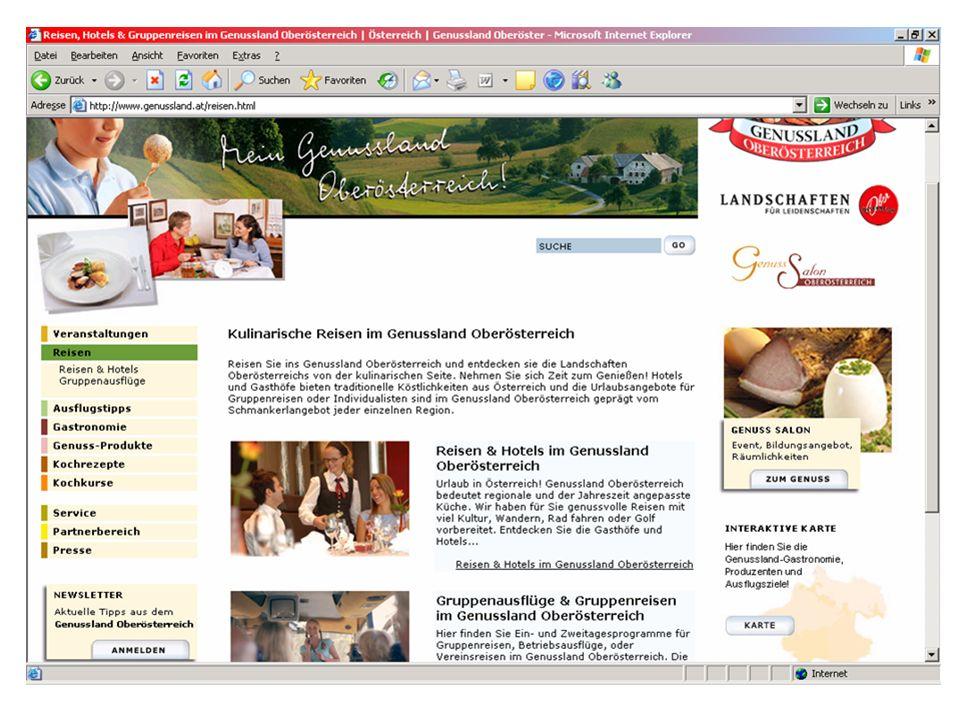 www.oberoesterreich.at - 10 -