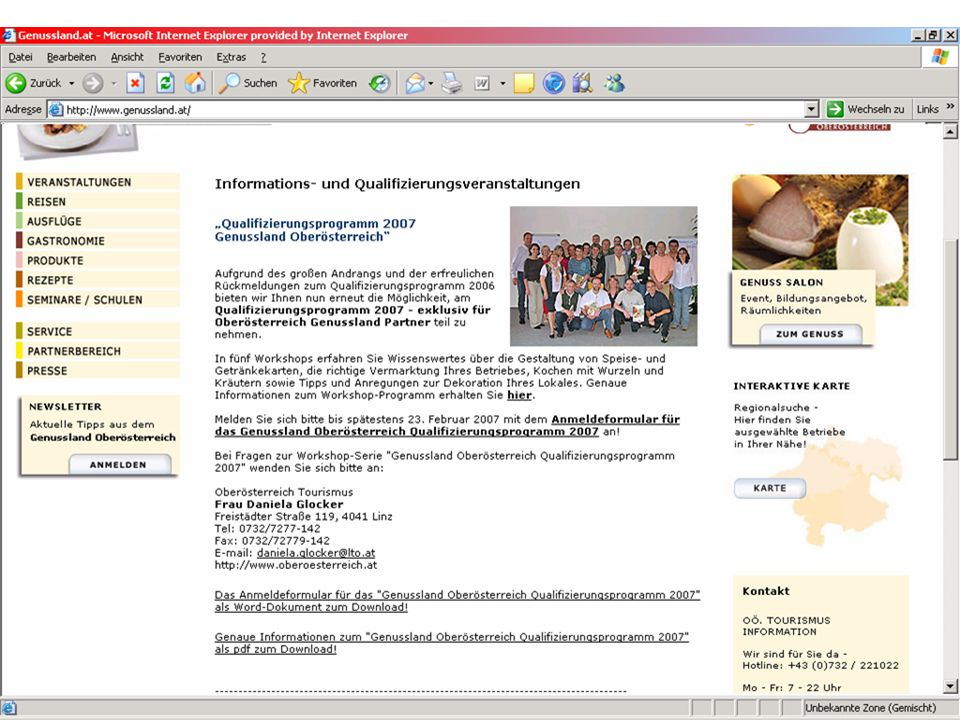 www.oberoesterreich.at - 12 -