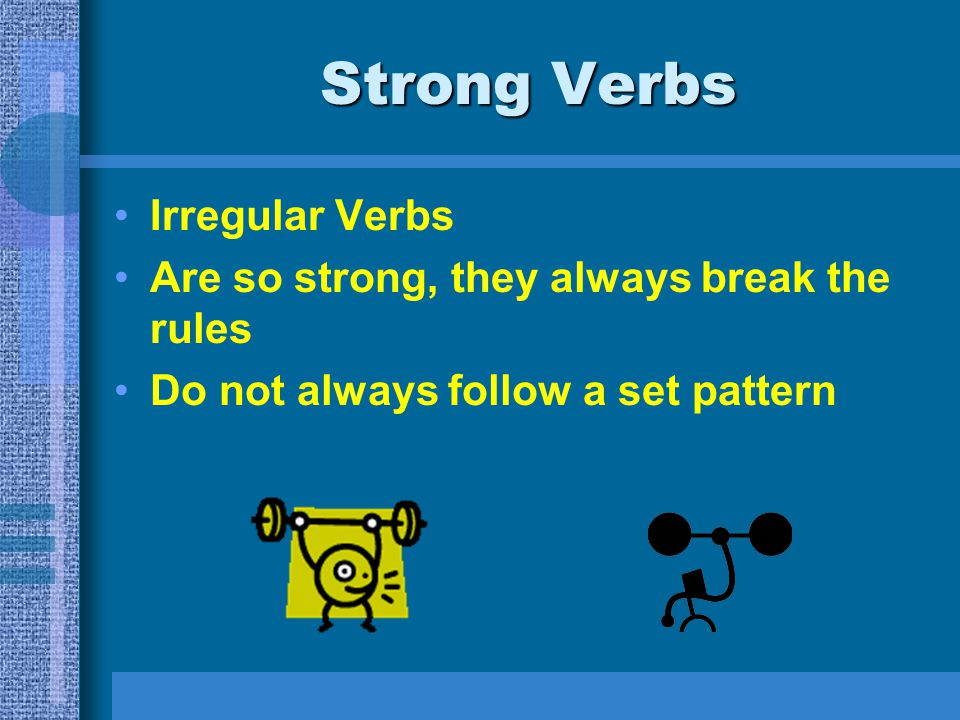 About Inseparable Prefix Verbs In the present perfect, inseparable prefix verbs DO NOT use a ge- in front of their participle form Form past participle with just the er/sie/es form –z.B.