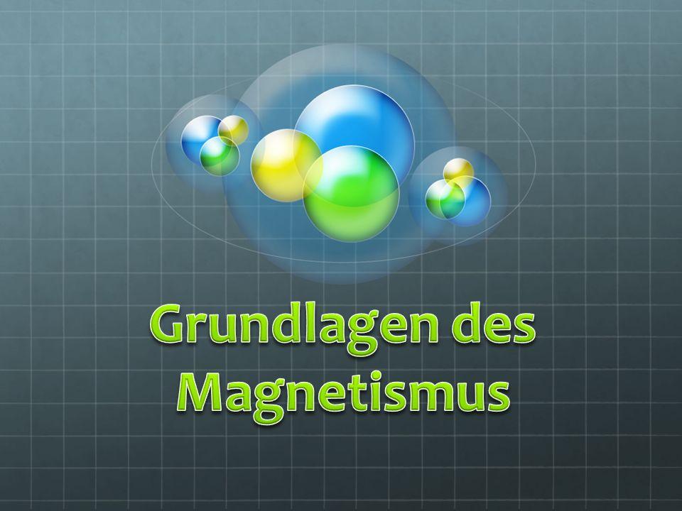 Was ist Magnetismus.Wie funktioniert Magnetismus.