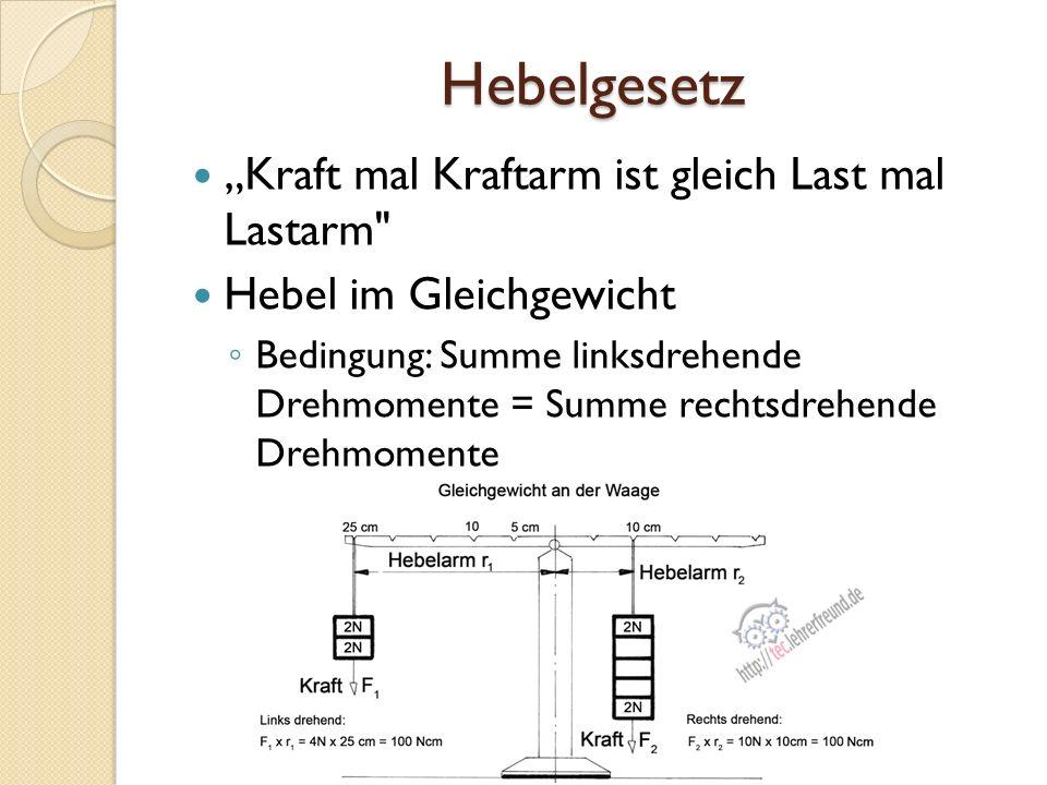 Anwendung Im Sport z.B. Rudern Wippen Flaschenöffner Schraubenschlüssel Nussknacker Flaschenzug