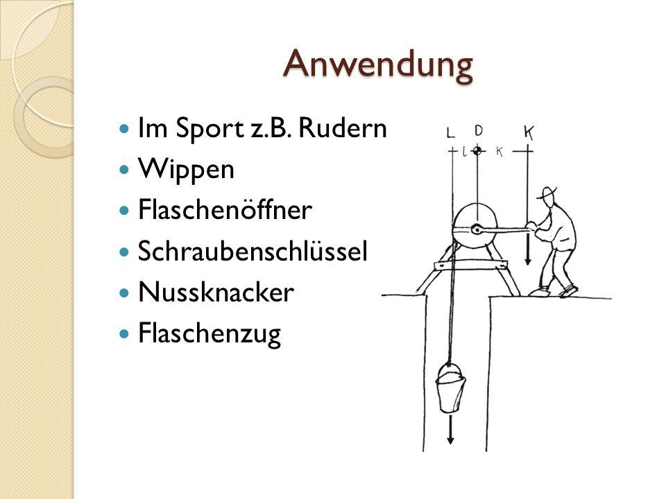 Quellen http://de.wikipedia.org/wiki/Hebel_%28Physik%29 http://www.helpster.de/das-hebelgesetz-einfach-erklaert_86075 http://www.lehrerfreund.de/technik/1s/hebelgesetz-und-drehmoment http://de.wikipedia.org/wiki/Drehmoment http://www.ep4.rub.de/imperia/md/content/skripte/ws10- 11/medipol/07_lek_drehmoment.pdf http://www.waldorf-ideen-pool.de/medien/Hebel3.JPG http://www.sonnentaler.net/aktivitaeten/mechanik/hebel/hebel- wirkung/images/hebel-5.jpg http://www.lehrerfreund.de/xinha/plugins/ImageManager/demo_images/tec/gleichgew icht_an_der_waage.png http://m.schuelerlexikon.de/mobile_physik/Das_Drehmoment.htm http://www.leifiphysik.de/sites/default/files/medien/image741_einfmasch_gru.gif http://www.knuettelverse.de/bild-wippe.jpg