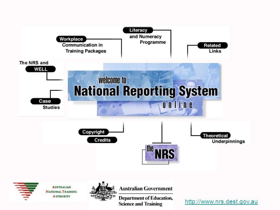 http://www.nrs.dest.gov.au