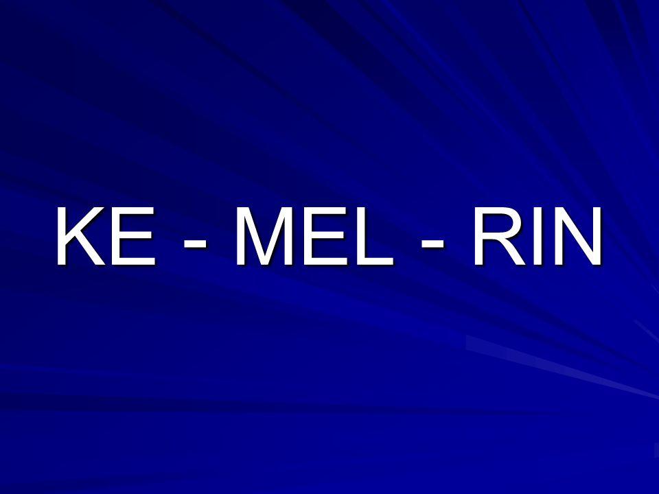 KE - MEL - RIN