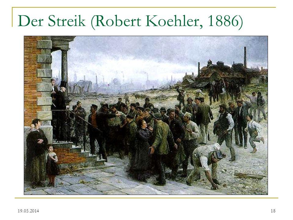 19.05.2014 Der Streik (Robert Koehler, 1886) 18