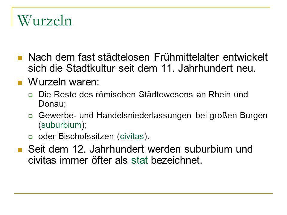 Sprache und Schrift In den Stadtbüchern setzt sich das Deutsche als Schriftsprache gegen das Latein durch.