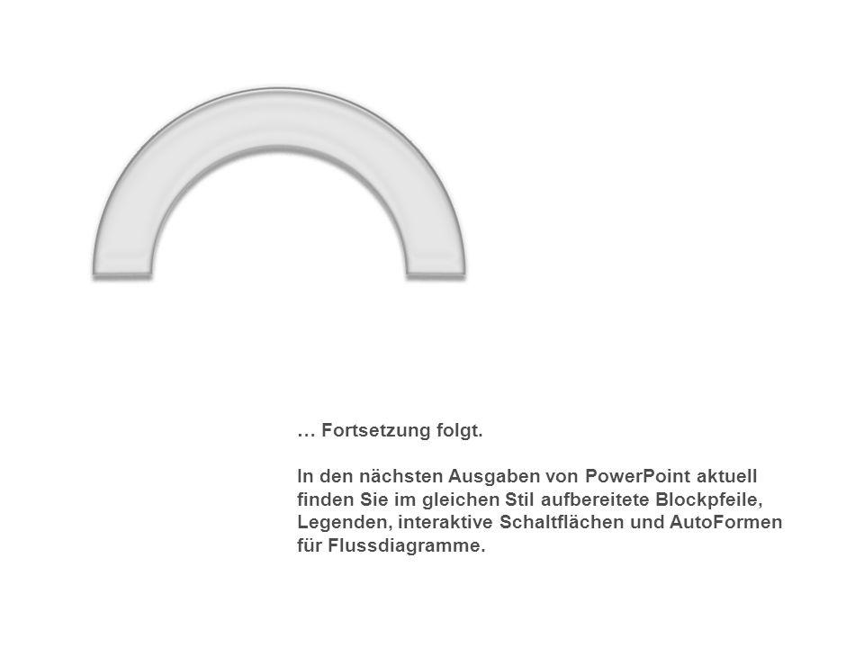 Viel Erfolg wünscht www.powerpoint-aktuell.de Der monatliche Info-Dienst für Anwender und Vortragende Auf 8 Seiten Tipps, Lösungen, News, Add-Ins und Vorlagen
