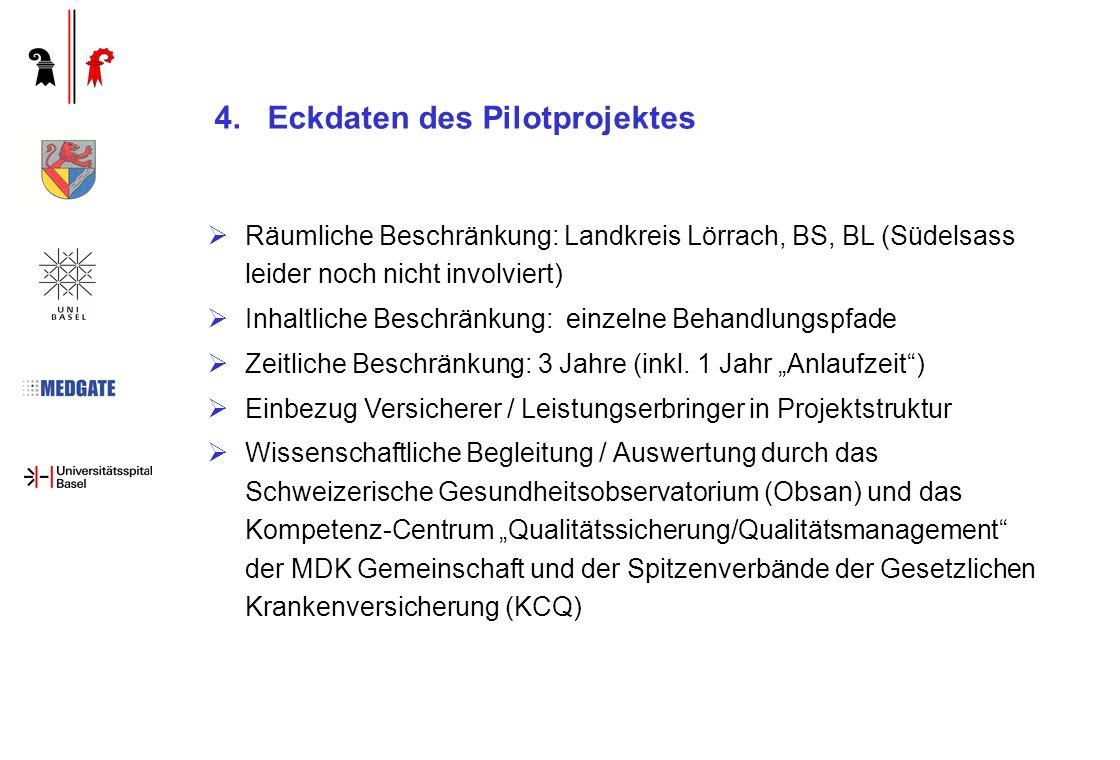 Behandlung von Schweizer Patienten in deutschen Spitälern: Tarifvertrag vom 19.