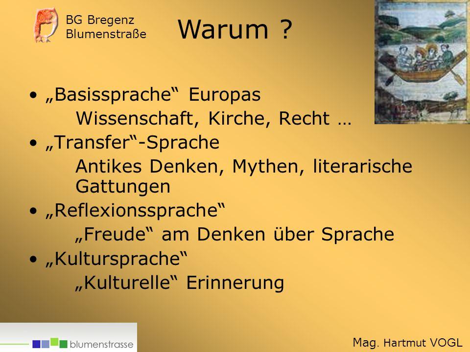 Brigantium - Bregenz