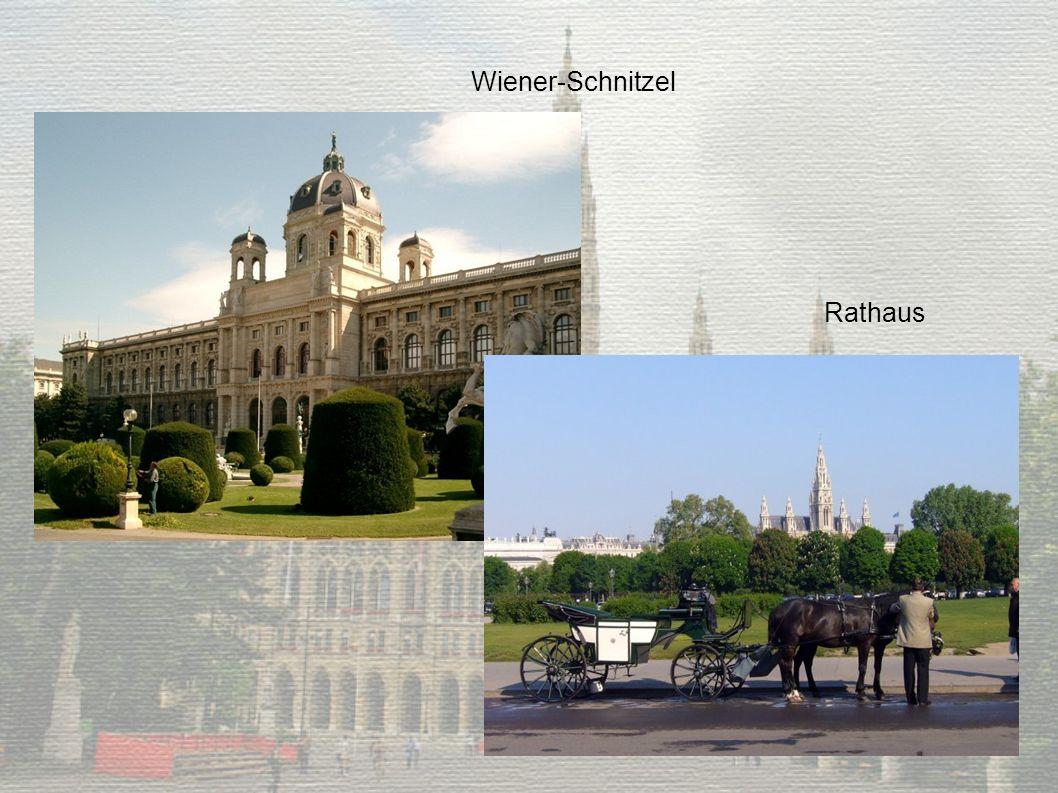 Rathaus Wiener-Schnitzel