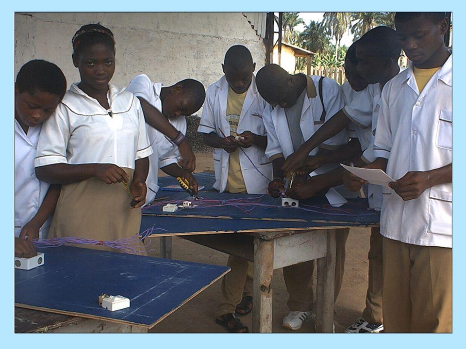 , Lasal. Schulen stehen für: Gutes Organisationsklima Gutes Organisationsklima Begleitung der Schüler Begleitung der Schüler Wertvolle spirituelle Wer