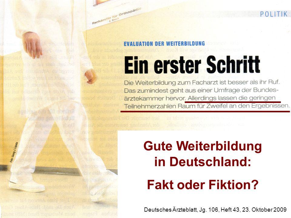 Deutsches Ärzteblatt, Jg. 106, Heft 43, 23.