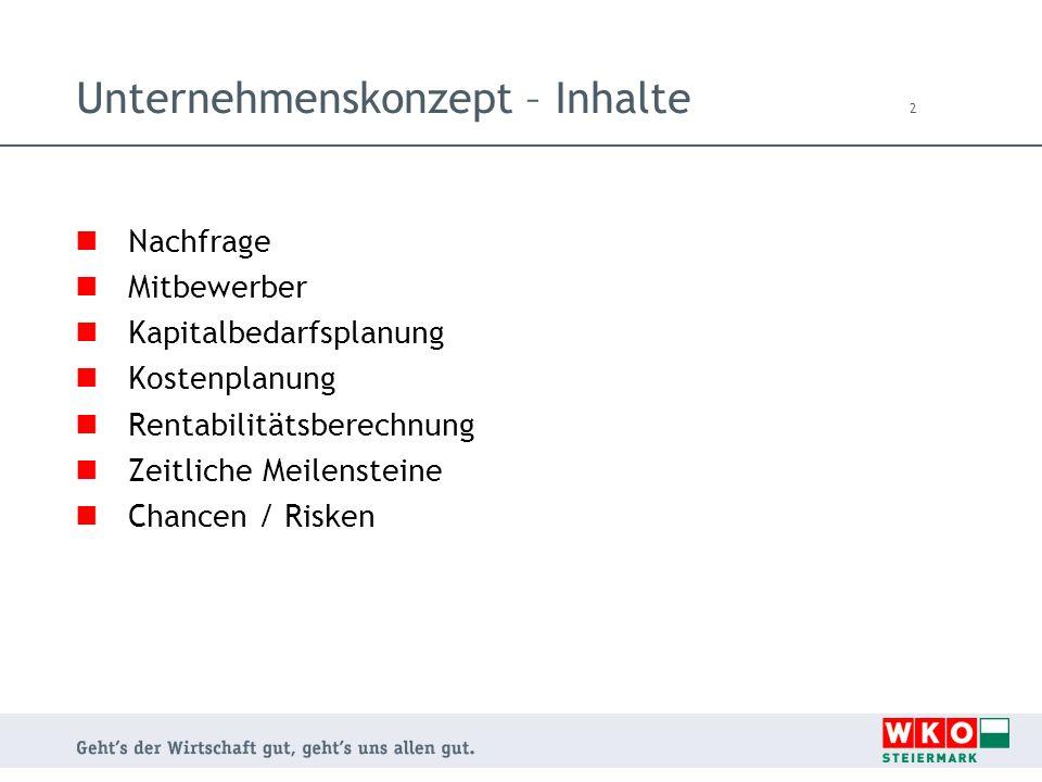 i2b & GO.2007 Unsere Leistungen Österreichs größter Businessplan-Wettbewerb i2b & GO.