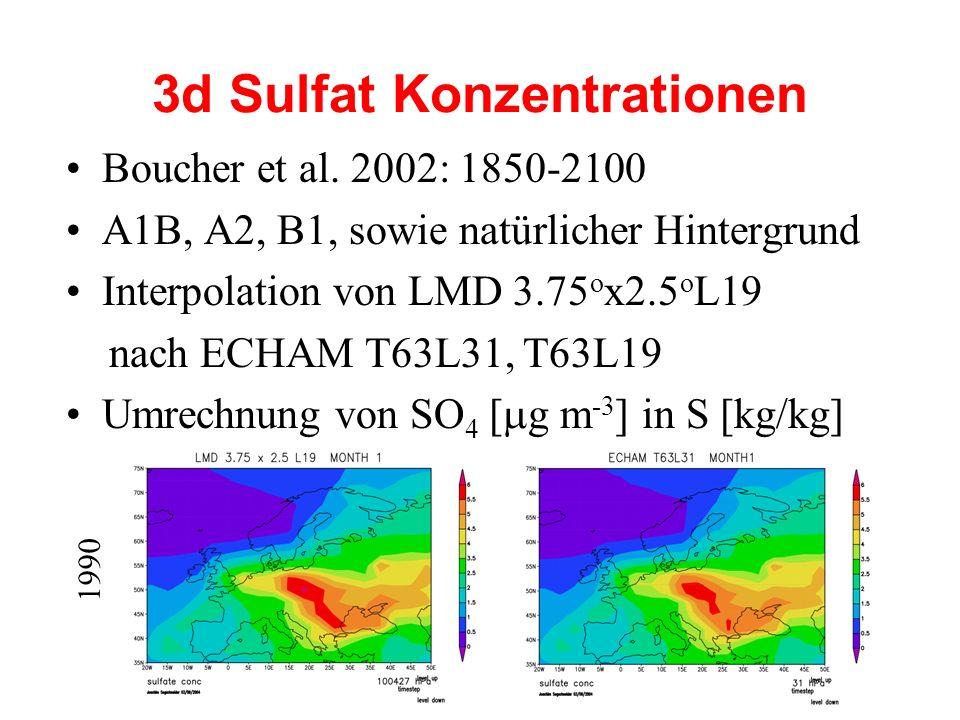 3d Sulfat Konzentrationen Boucher et al.