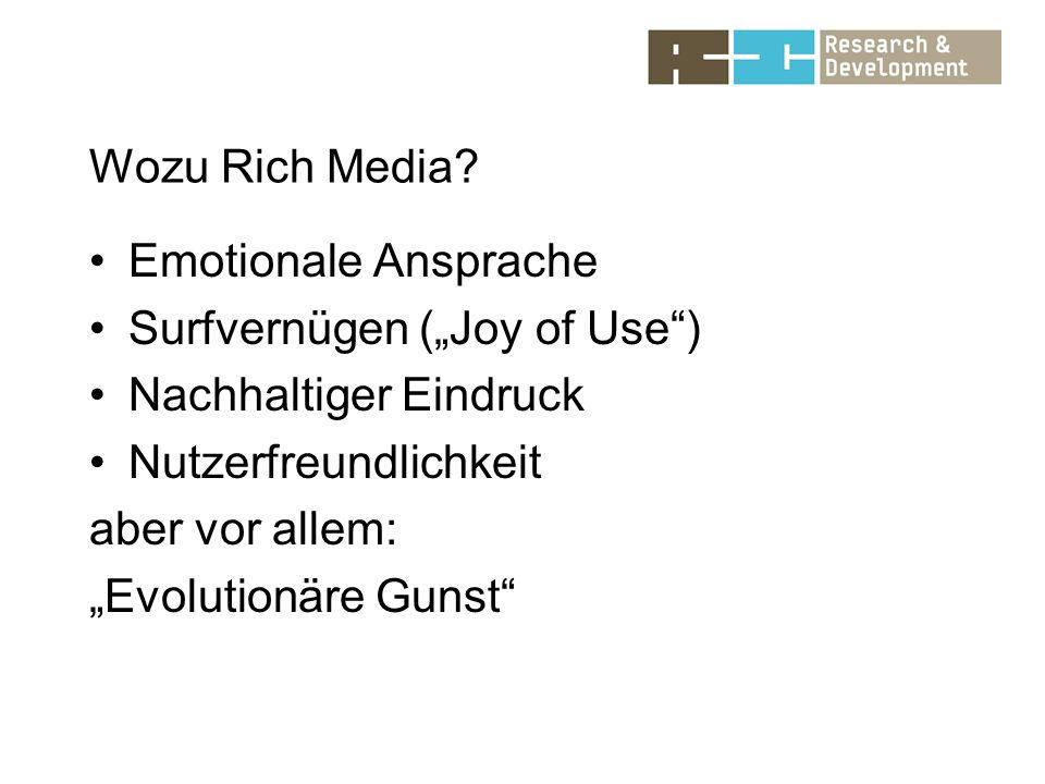 Wozu Rich Media.