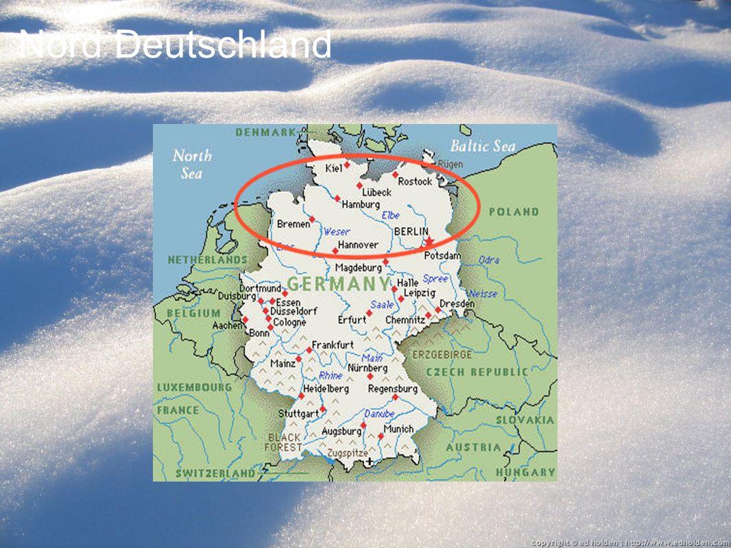 Nord Deutschland