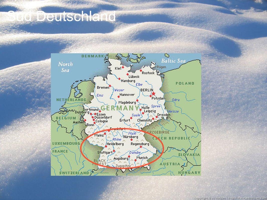 In München ist es 1 bin 3.5 Grad. Das ist sehr kalt, nicht? München