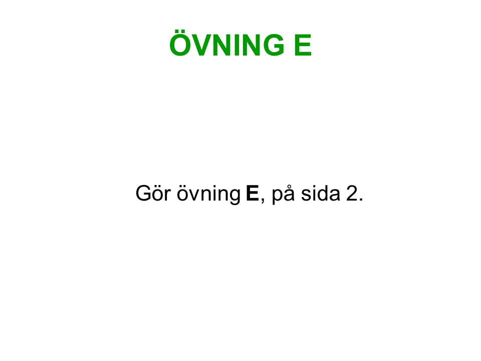 GENITIV 4.