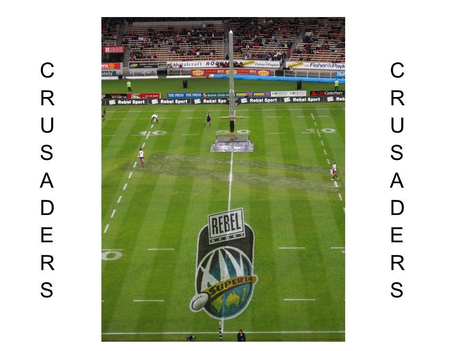 Zum Beispiel mit Rugby…