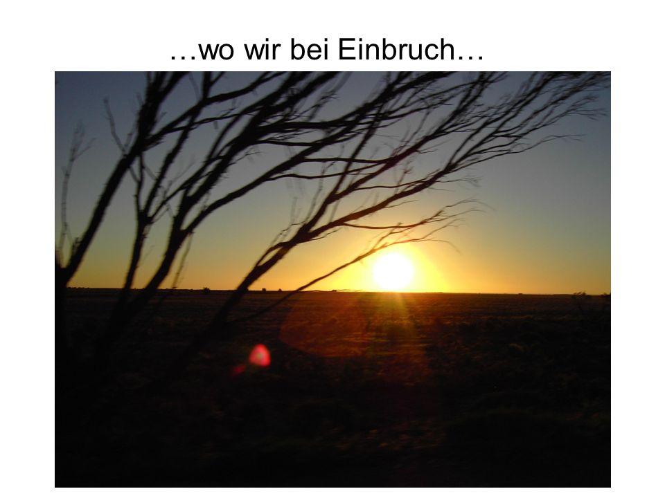 Was es dort im Outback so alles zu sehen gibt, seht Ihr in den nächsten Präsentationen auf www.dudesontour.ch Many Greez, Da dudes