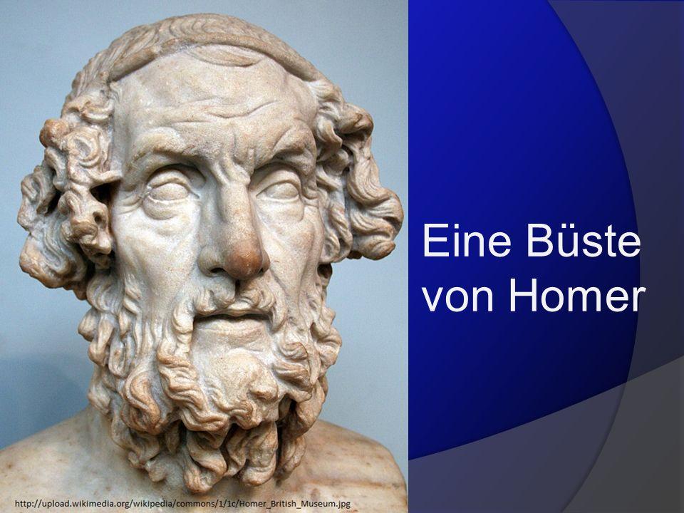 Der blinde Homer wird geführt http://commons.wikimedia.org/wiki/File:William- Adolphe_Bouguereau_%281825-1905%29_- _Homer_and_his_Guide_%281874%29.jpg