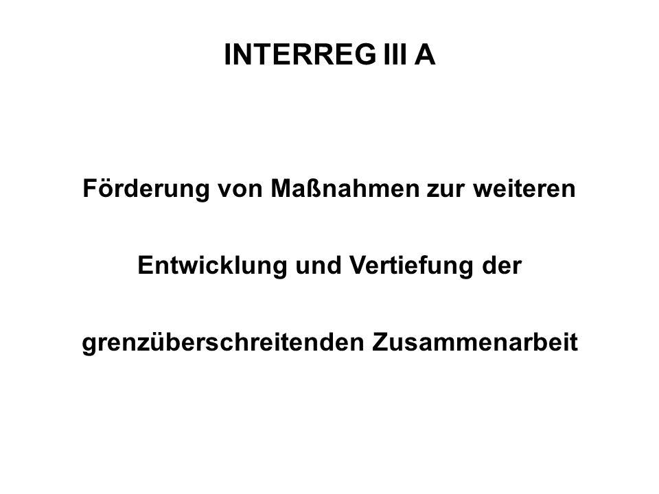Interreg III B - CADSES