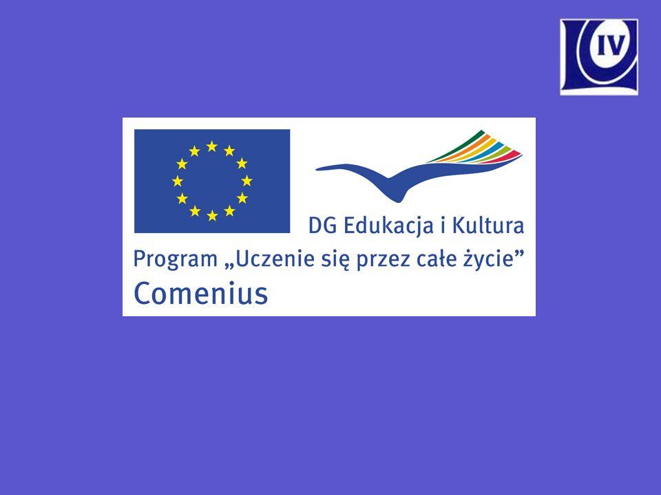 Workshop 7 Vorbereitung der Comenius-Messe Leiterin / Leader: Alicja Taborek