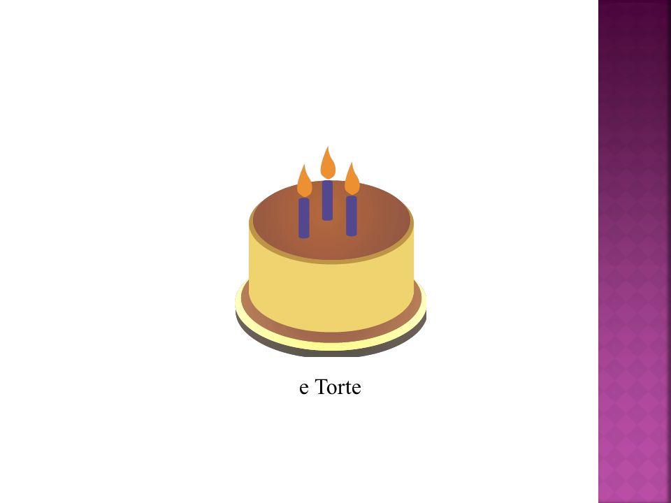 e Torte